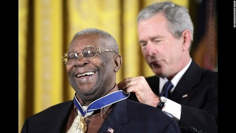 """B.B. King """"in home hospice care"""" - CNN.com 