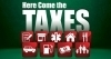 Here Come the Taxes: In Every Aspect of our Lives | News You Can Use - NO PINKSLIME | Scoop.it