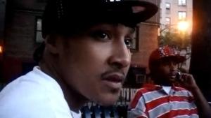 Gangsta Rap | Films interactifs et webdocumentaires | Scoop.it