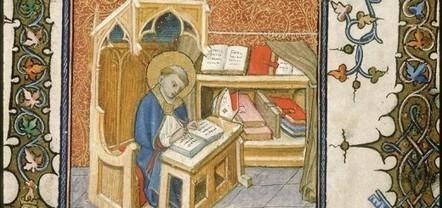 Les inventaires des bibliothèques médiévales en ligne   Philosophie-Toulouse   Scoop.it