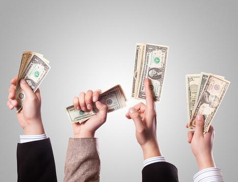 Salario emocional: ¡No quiero tu dinero, prefiero que me pagues bien! | Recursos Humanos 2.0 | Scoop.it