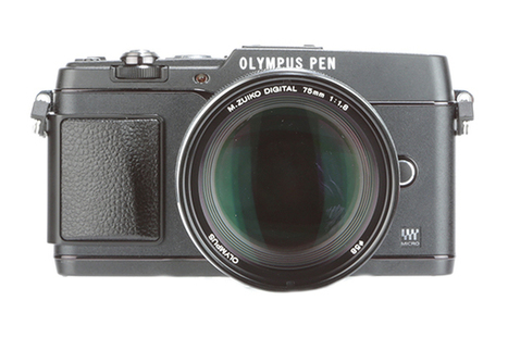 Olympus Pen E-P5 Hands-on Review - Compact System Camera - TrustedReviews | Olympus PEN E-P5 | Scoop.it