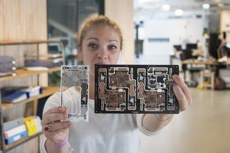 Fairphone, vers un téléphone équitable, modulable, recyclable et... grand public ? | LOW TECH Réparer & détourner - nouvelle source d'innovations | Scoop.it