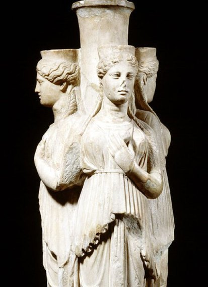 Hekate: the Goddess of the Crossroads | Mitologia | Scoop.it