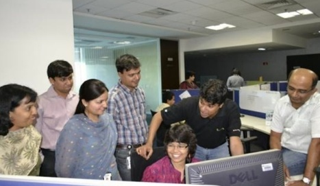Pilot Program in India: Autism and Asperger's are Assets, not Disabilities, at SAP – SAP.info | autism | Scoop.it