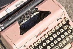 Writing Stories: Find Your Passion | Brenda Chapman | How to find and tell your story | Scoop.it