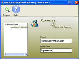 How to Use Nucleus Kernel MSN Hotmail Password Recovery | MSN Support | Scoop.it