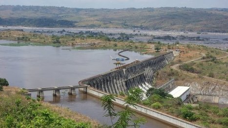 Can DR Congo's Inga dam project power Africa? | International aid trends from a Belgian perspective | Scoop.it