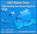 RARE Webinar Series | Bioinformatics Training | Scoop.it
