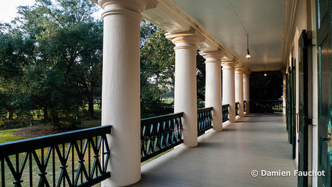New-Orleans (LA)   Oak Alley Plantation: Things to see!   Scoop.it
