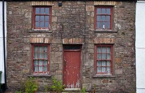 New British Standard for conservation of historic buildings | Sustainable Historic Buildings | Scoop.it