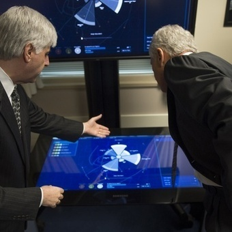 Four DARPA Projects That Could Be Bigger Than The Internet | Big data analytics | Scoop.it