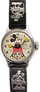 Mickey Mouse - Wikipedia, the free encyclopedia | oswald and mickey | Scoop.it