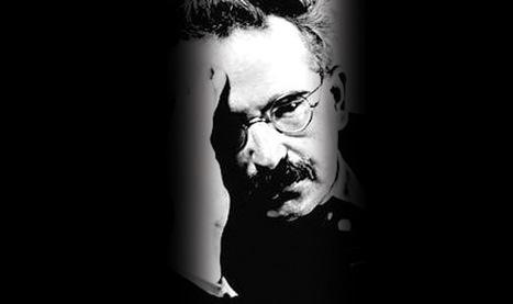 Walter Benjamin ou le faible pouvoir messianique transmis par la génération antérieure   Archivance - Miscellanées   Scoop.it