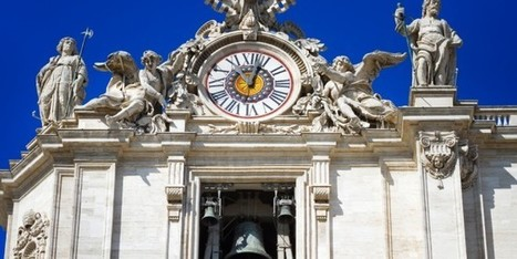 The Pope's Bell Maker Turns to Exporting | Digital-News on Scoop.it today | Scoop.it