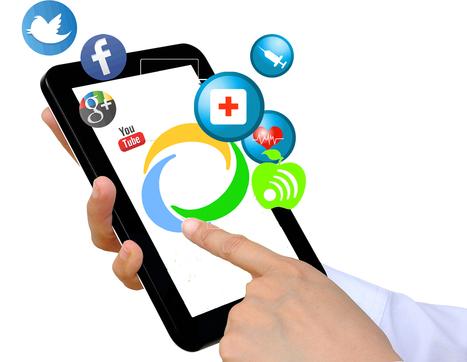 Una aplicación móvil ayudará a controlar que los mayores tomen su medicación | Medicina | Scoop.it