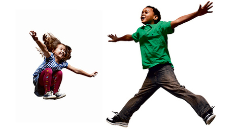 Children and Youth - Play - Development - Science - New York Times | Learn to love learning! | Scoop.it