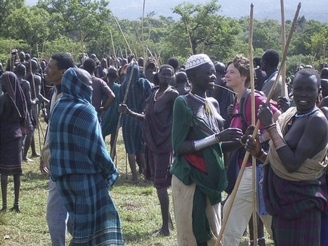 Best Touring Companies of Ethiopia – Make Sure You Have A Great Trip To This Wonder Land! | Ethiopian Vacation | Scoop.it