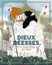 Dieux & Déesses de la mythologie grecque : Les Sandales d ... | Orion, la mythologie, la psychanalyse & Freud | Scoop.it