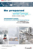Environment Canada - Weather and Meteorology - Hazardous weather-Winter weather | Canada Winter Weather | Scoop.it