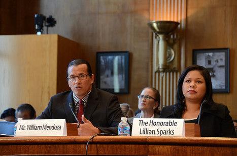 Speaking of Languages: Educators Back Native American Language Bills   Language Policy   Scoop.it