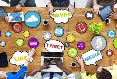 How businesses can get social media right | The Jazz of Innovation | Scoop.it