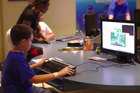 Our President Signs STEM Education Act | STEM Education models and innovations with Gaming | Scoop.it