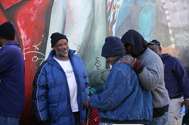 L.A.'s Homeless: Making The Invisible Visible - Neon Tommy | Social Entrepreneur | Scoop.it