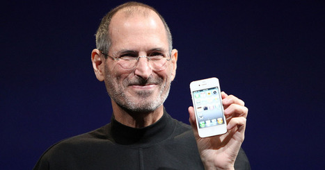 Steve Jobs is Now in the Photography Hall of Fame | iPhoneography-Today | Scoop.it