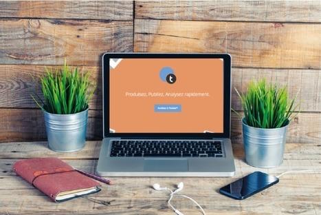 Créer Son Propre Module De Formation E-Learning : Comment Choisir Son Logiciel Auteur ?   Ressources et Outils en e-formation   Scoop.it