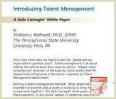 Corporate Development: Talent Management Strategies | Dale Carnegie | Talent Management | Culture of Excellence | Scoop.it