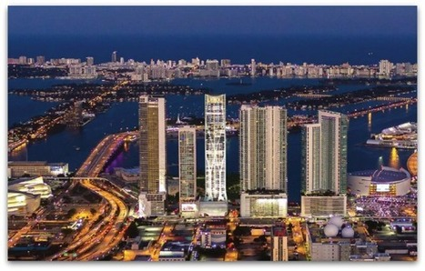 One Thousand Museum Condos | condos for sale in miami beach | Scoop.it