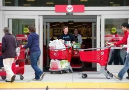 Target aims to lure offline customers with new Facebook-based online tool ... - New York Daily News | Social Buzz | Scoop.it