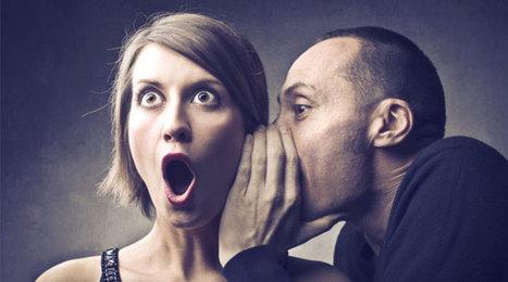 De l'actualité au pseudo buzz ! | Be Marketing 3.0 | Scoop.it