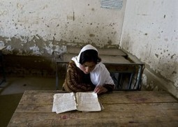 Why girls' education can help eradicate poverty | School Psychology Tech | Scoop.it