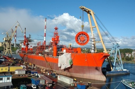 """Converted FPSO"" 