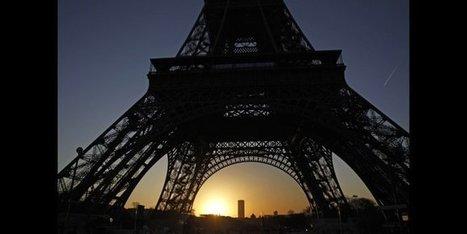 Dans les coulisses de la Tour Eiffel (5/5)   Culturebox   L'Atelier de la Culture   Scoop.it
