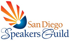 San Diego Speakers Guild: Find experts from every discipline, inspiration, personal improvement, keynote speakers or an MC for your community or event | Public Speaker Know-How: From the San Diego Speakers Guild | Scoop.it