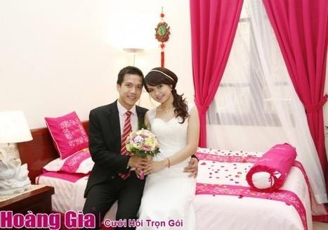 Chụp album ảnh, quay phim phóng sự đám cưới hỏi đẹp giá rẻ tại Hà Nội | thoi-trang-ao-thun-ao-lop | Scoop.it