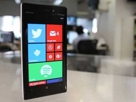 9 Ways Windows Phones Still Absolutely Crush The iPhone | Social Media & Technology News | Scoop.it