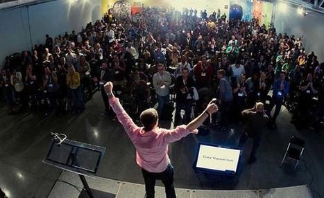 4 Ways To Be an Epic Entrepreneur – Gary Vaynerchuk | Marketing, Management & Money | Scoop.it