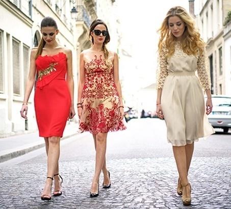 La startup du jour: My Couture Corner, la location de robes à portée de clic | Technologie Au Quotidien | Scoop.it