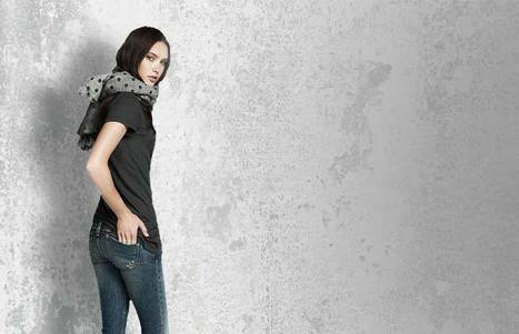 Compagnia Del Denim - Serra De Conti: Jeans in Le Marche | Le Marche & Fashion | Scoop.it