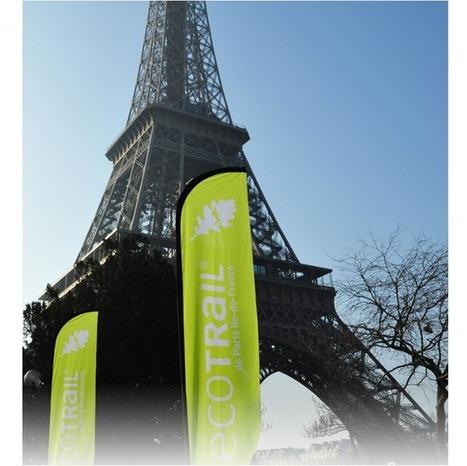 L'Eco-Trail, un bel exemple | Soyons Vert!  Pour un marketing plus responsable | Scoop.it