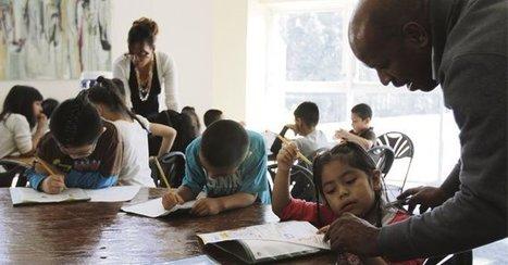Combaten la deserción escolar   Contra la Deserción Escolar   Scoop.it