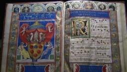 Το Βατικανό δημοσιεύει τη βιβλιοθήκη του online   the Theotokos..Greek Orthadox   Scoop.it