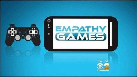 New wave of 'empathy games' helps players reconnect in real life | Heal the world | Scoop.it