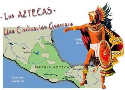 Las Grandes Historias de los Aztecas   Grandes Historias Aztecas   Scoop.it