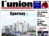 Groupe Hersant: un collectif de salariés de «L'Union» veut sauver l'accord avec Rossel | DocPresseESJ | Scoop.it