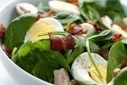 8 Ways to Ruin a Healthy Salad: Health Hazard - ChaCha | SALADS | Scoop.it